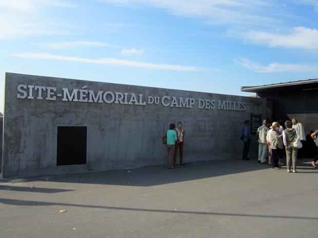 Aix en provence - The camp aix en provence ...